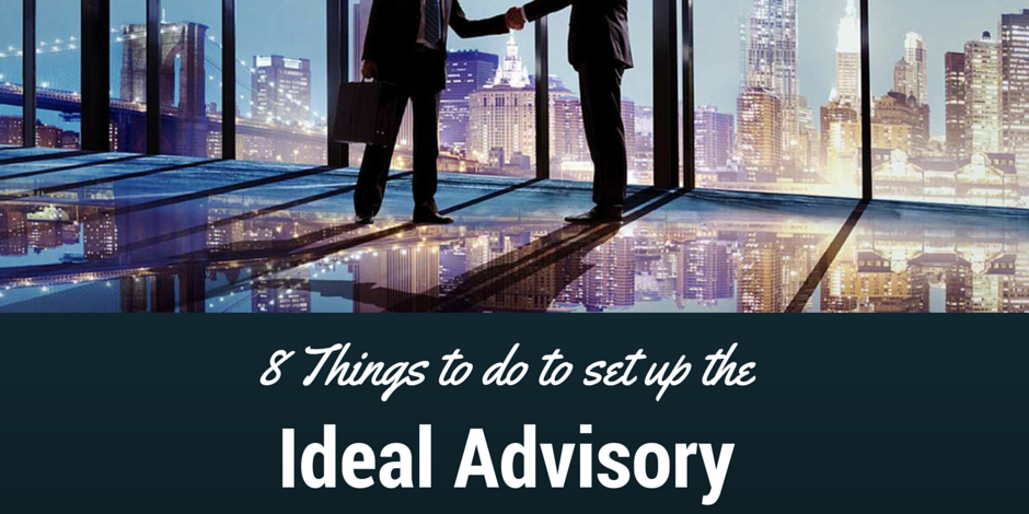 8 Things to do to Set Up the Ideal Board